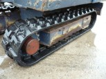 Gummikette Baggerkette Kubota KX41 Minibagger VER230X31X96S1
