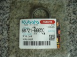Staubdichtung Dichtring Dichtung Kubota KX41-2 Minibagger Part No. 68721-66650