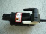 0-594-21 12V Twin Outlet Vane Type Windscreen Wasserpumpe