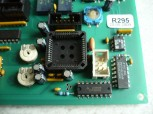 Control board PC board control for Zippo lift type 1730 1731 1735 1750