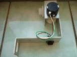 Potentiometer für MWH / Consul Hebebühne Typ H-Modelle