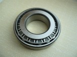 spindle bearing with upper bearing flange for Beissbarth Romeico R 224 until R 236 lift (Tapered roller bearings)