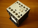 contactor, air contactor, relay for Nussbaum Lift Type SL 2.25 SL 2.30 SL 2.32 SL 2.40 / SLE 2.30 (990840)
