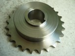 chain sprocket wheel for Slift CW 2.30, Slift Classic Typ 255 D lifts
