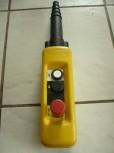 Telemecanique XACA04 Hängetaster Steuerflasche Handsteuerung Kransteuerung