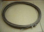 shift cable, control cable for Zippo lift Type 1590 / 1590 LS (safety cable long)