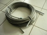 Original control cable Set 12,45 m for Nussbaum Lift Type SPL 3500 / T4 / SPL 4000