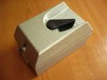 Hauptschalter Motorschutzschalter MS500/10 EAW VEB DDR Förderband Takraf FG 5/6