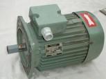 Elektromotor Austauschmotor Motor VEM VEB Thurm DDR Takraf Lunzenau Hebebühne (1 bis 2 Tonnen)