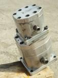 Orsta Tandempumpe Hydraulikpumpe für VTA Gabelstapler Takraf DFG 3202 N-A A10 R