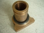 original lifting nut for zippo 6 tons lift type 2150 2160 / 2.60-2M