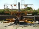 13 m VEB work platform lift type FHB 12.1