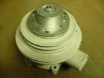 ADK 125 12V coolant pump water pump radiator engine 6VD VEB progress IFA DDR