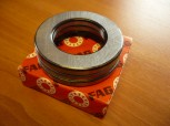 deep groove ball thrust bearing for upper spindle bearing Zippo lift type 1730 1731 1735