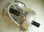 Motor ATMA 90 L 4 Elektromotor Antrieb Spindelantrieb Zippo 2140