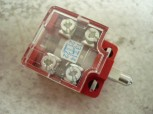 Bernstein switch contact, regulator switch, Limit switch for Zippo lift type 1526 1226.1 1250 1590 (with tappet)