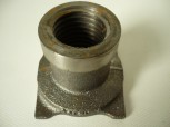 Safety nut for zippo lift type 1930 from construction year 2009