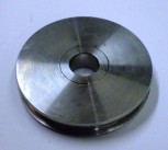 original v-belt pulley, double pulley for Zippo car Lifts Type 2105