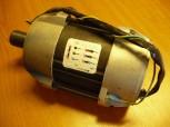 Motor Elektromotor Antrieb für Spindel Nußbaum Hebebühne Typ SLE / SL 2.30 2.32 2.40 (Gegenseite u. Bedienseite)