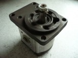 Bosch Hydraulic pump, gear pump for Nussbaum Scissor lift or inground lift type Unilift 3200+