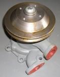 12V Kühlmittelpumpe Wasserpumpe Kühler Takraf 3202 6302 VEB Fortschritt IFA DDR