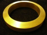 Convex ring mounting ring mounting support nut lifting nut Zippo type 1401